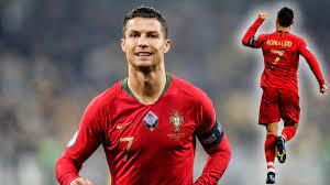 700. Pflichtspieltreffer für Portugal-Star Cristiano Ronaldo: