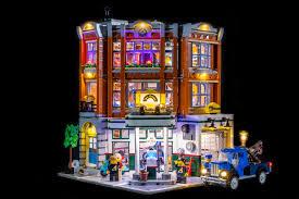 Lego Lights Lighting Kits Free Global Shipping Light