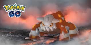 pokemon go best heatran counters