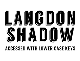 Latest Design Fonts Free Download Langdon Font 1001 Fonts