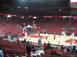 Kohl Center Section 122 Rateyourseats Com