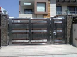 See more ideas about gate design, gate, design. Amazing Modern Home Gates Ideas 41 Decomg