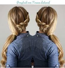 Acertados Peinados Faciles Para 15 A Os A Deslumbrar Peinados