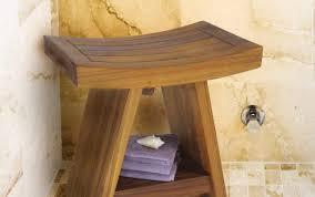 corner target walgreens decorative teakwood shaving teak for seat footrest plans stunning stool shower cvs best