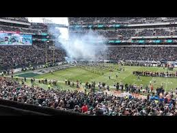 Philadelphia Eagles Club Suite At Lincoln Financial Field