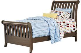 twin beds for teenage girls. Brilliant For Santa Cruz Cherry 3 Pc Twin Sleigh Bed With Beds For Teenage Girls