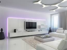 wall unit lighting. three apartments with extra special lighting schemes wall unit