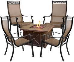 sling chairs durastone fire