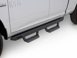 Running Boards, Nerf Bars & Step Bars For Pickup Trucks - SharpTruck.com