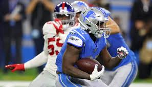 Tra Carson Fantasy Start Or Sit Lions Rb In Week 9 Heavy Com