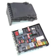 engine bay fuse relay box 06 08 vw passat b6 2 0t genuine ~ 1k0 Fuse Relay Box engine bay fuse relay box 06 08 vw passat b6 2 0t genuine ~ 1k0 937 124 k fuse relay box terminals