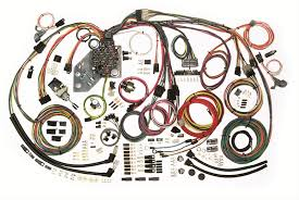 american autowire classic update series wiring harness kits 500467 complete wire harness kit american autowire classic update series wiring harness kits 500467 free shipping on orders over $99 at summit racing