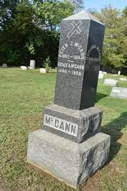 Rosanna McCann (1898-1923) - Find A Grave Memorial