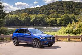 With the progress, any mercedes glc for 2021 is likely to appear a little bit earlier than normal. 2021 Mercedes Benz Glc Class Review Ratings Specs Prices And Photos The Car Connection