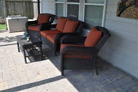 Complete Outdoor Kitchen Do You Need Outdoor Living Space Call Longhorn Maintenance