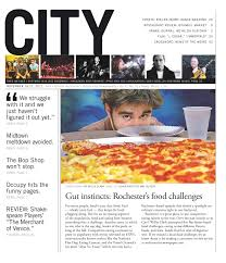 November 16-22, 2011 - CITY Newspaper by Rochester City Newspaper ...