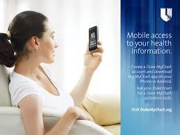 Wvu My Chart Mobile App 39 Abundant Duke Mychart App