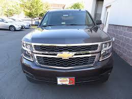 New Chevrolet Tahoe in Leesburg VA | 18083