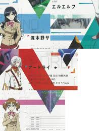 Valvrave Archive Beast S Lair