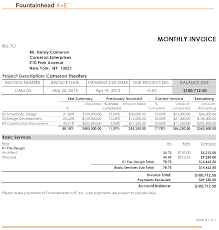 Invoiced Lite Architect Invoice Besikeighty24co 9