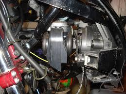 denali soundbomb compact dual tone motorcycle air horn photo