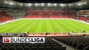 The stadium is therefore best reached from the a3. My Stadium Bay Arena Bayer Leverkusen Youtube