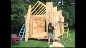 how to build a garden shed building a shed how to build a shed diy yard shed build you