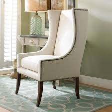 modern wing chairs. Image Of: Modern Wingback Chair White Wing Chairs L