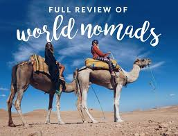world nomads travel insurance review
