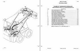case 1845c skid steer loader service manual parts manual owners image hosting by vendio