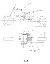 Patent ep1731731a2 use of diesel engines for motorcycles