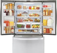 appliance reviews 2017. Wonderful Reviews Best French Door Refrigerator And Reviews Throughout Appliance 2017 A