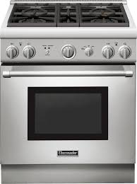 Harmony Washer And Dryer Prg304gh Thermador Pro Harmony 30 Gas Range Natural Gas