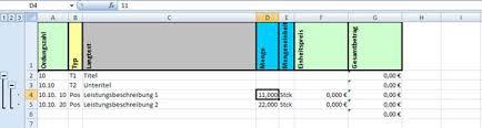 Es stehen folgende dateitypen zur verfügung:. Kalkulation Mit Excel Ein Kleines Handbuch Fur Ihre Kalkulation