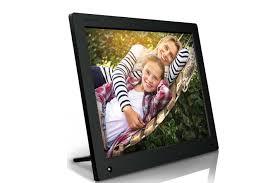 nixplay original 15 inch wifi cloud digital photo frame at