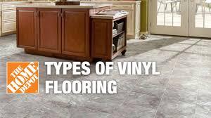 which vinyl flooring should i choose