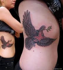 фото тату голубь клуб татуировки фото тату значения эскизы