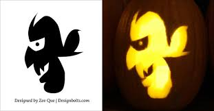Vampire Pumpkin Carving Patterns