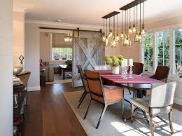 farmhouse style lighting. Farmhouse Style Dining Room Light Barclaydouglas With Additional Cute Kitchen Colors Lighting
