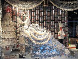 NYC Christmas Department Store Window Displays 2015 | SocialEyesNYC ™