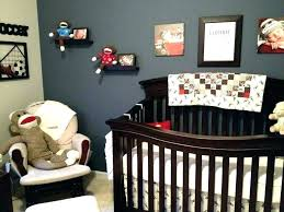 monkey nursery bedding themed baby