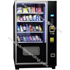 Small Vending Machines For Sale New Hot Sale Small Snack And Drink Combo Vending Machine Km48g48