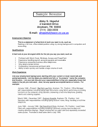Resume Office Samples Sample Manager Best Of Exle Admin Sle