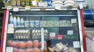 Молочные продукты в Ашхабаде подорожали в среднем на % Продуктовый прилавок столичного рынка Ашхабад