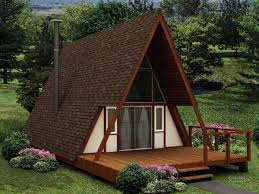 small a frame house plans. Unique Small On Small A Frame House Plans