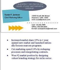 27 April 2009 Job Search Success Strategies