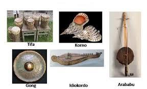 Cintaindonesia.web.id alat tifa totobuang adalah alat musik tradisional yang berasal dari maluku. 10 Alat Musik Tradisional Maluku Lengkap