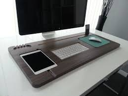 cool stuff for your office. make your office desk look less cluttered and more organized with this beautifully crafted unify desktop cool stuff for y