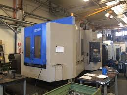 machining center pallet. used more info horizontal machining center pallet changer hitachi seiki