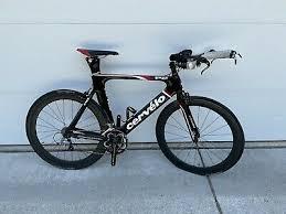 bicycles cervelo p2 triathlon